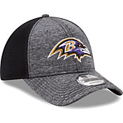 New Era Men's Baltimore Ravens Shadow Turn 9Forty Adjustable Hat