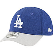 New Era Toddler Los Angeles Dodgers 9Forty Shadow Tech Adjustable Hat