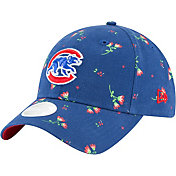 New Era Women's Chicago Cubs 9Twenty Adjustable Hat