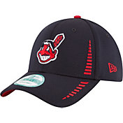 New Era Youth Cleveland Indians 9Forty Speed Adjustable Hat