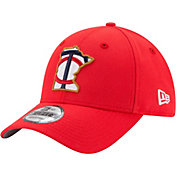 New Era Youth Minnesota Twins 9Forty MLB Players Weekend Adjustable Hat