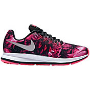 Nike Kids' Grade School Zoom Pegasus 33 Print Running Shoes