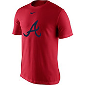 Nike Men's Atlanta Braves Dri-FIT Red Legend T-Shirt