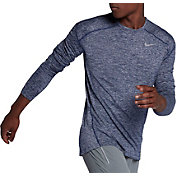 Nike Men's Dry Element Long Sleeve Running Shirt