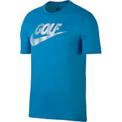 Nike Men's Dry Lockup Golf T-Shirt