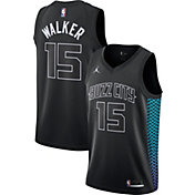 Jordan Men's Charlotte Hornets Kemba Walker Dri-FIT City Edition Swingman Jersey