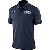 Nike Men's Navy Villanova Wildcats Basketball Polo