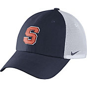 Nike Men's Syracuse Orange Blue/White Heritage86 Performance Trucker Hat