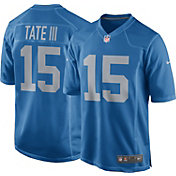 Nike Men's Alternate Game Jersey Detroit Lions Golden Tate #15