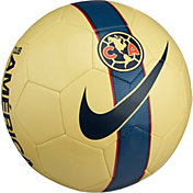 Nike Club América Supporters Soccer Ball