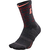 Nike Kyrie Elite Quick Crew Basketball Socks