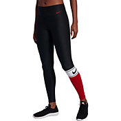 Nike Women's Power Colorblock Training Tights