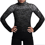 Nike Women's Pro HyperWarm Training Top