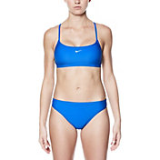Nike Women's Core Solid Two-Piece Swimsuit