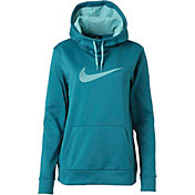 Nike Women's Therma All Time Graphic Hoodie