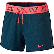 Nike Women's Attack Training Shorts