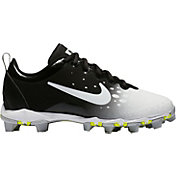 Nike Kids' Hyperdiamond 2 Keystone Softball Cleats