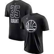 Jordan Youth 2018 NBA All-Star Game Kevin Durant Dri-FIT Black T-Shirt