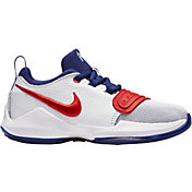 Nike Kids' Preschool PG 1 Basketball Shoes