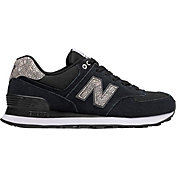 New Balance Women's 574 Shattered Pearl Shoes