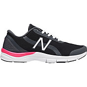New Balance Women's Pink Ribbon 711v3 Mesh Training Shoes