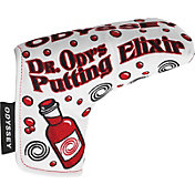 Odyssey Dr. Ody Blade Putter Headcover