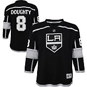 NHL Youth Los Angeles Kings Drew Doughty #8 Replica Home Jersey