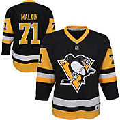 NHL Youth Pittsburgh Penguins Evgeni Malkin #71 Premier Home Jersey