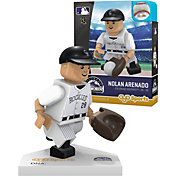 OYO Colorado Rockies Nolan Arenado Figurine
