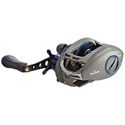 Pinnacle Obsession Pro Baitcast Reel