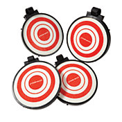 PRIMED Foam Hockey Shooting Targets