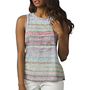 prAna Women's Rosalie Tank Top