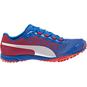 PUMA Men's evoSPEED Haraka 4 Track and Field Shoes