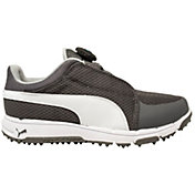 Puma Kids' Grip Sport JR DISC Golf Shoes