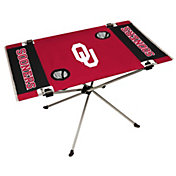 Rawlings Oklahoma Sooners Endzone Table
