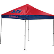 Rawlings Ole Miss Rebels 9' x 9' Sideline Canopy Tent