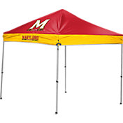 Rawlings Maryland Terrapins 9' x 9' Sideline Canopy Tent