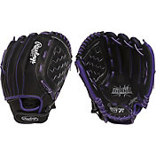 Rawlings 11.5'' Youth Highlight Series Fastpitch Glove 2018