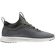 Reebok Men's Plus Runner Woven Running Shoes