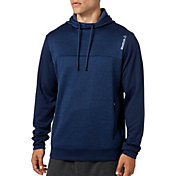 Reebok Men's Performance Fleece Hoodie
