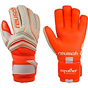 Reusch Adult Serathor Pro G2 Evolution Cut Soccer Goalkeeper Gloves