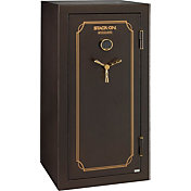 Stack-On Woodland 40 Gun Fire Safe