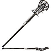 STX Women's Fortress 600 on Composite 10 Complete Lacrosse Stick