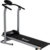Sunny Health & Fitness Adjustable Magnetic Treadmill