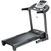 Sunny Health & Fitness Heavy-Duty Treadmill