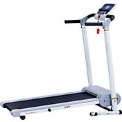 Sunny Health & Fitness SF-T7610 Motorized Folding Treadmill