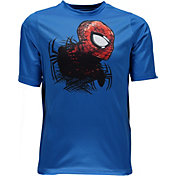 Spyder Boys' Marvel Havoc Tech T-Shirt