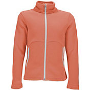 Spyder Girls' Endure Full Zip Jacket