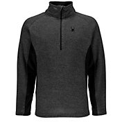 Spyder Men's Outbound Novelty Mid-Weight Pullover