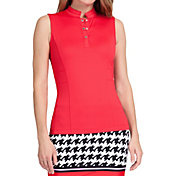 Tail Women's Jayla Sleeveless Golf Top
